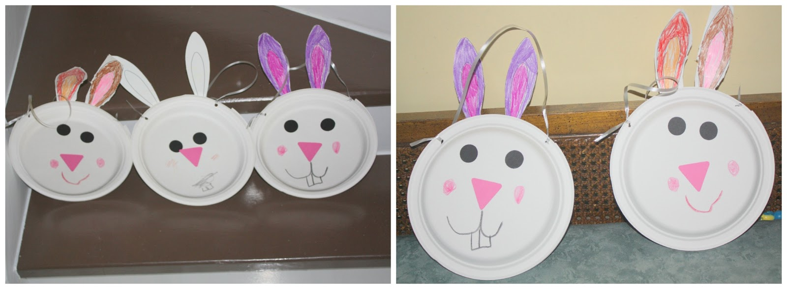 Easy easter bunny crafts - Easy Easter Bunny Crafts 57