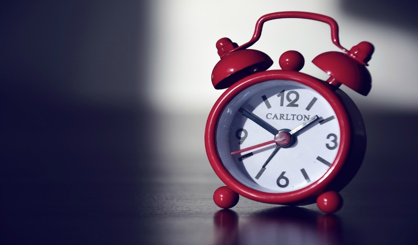 Spring Forward: What Does That Mean for Sleep?